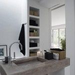 Découvrez ici 21 idées pour une déco de salle de bain originale!