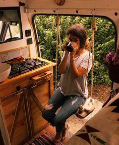 Gefällt Mal, 36 Kommentare – Camper van tours ( auf Ins… – camping Bus Camper, Camper Life, Camper Hacks, Rv Campers, Kombi Trailer, T3 Vw, Kombi Home, Bus Living, Living Room