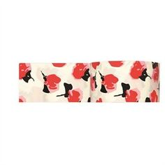 Rose Paper Tape- Wide Roll by Kate Spade New York #IndigoKateSpadeNY