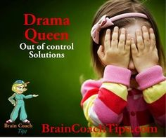 She's Such a Drama Queen! This podcast explores the root causes of why children act out and some solutions children that seem to get out of control. Visit our sponsor Little Giant Stepsfor information about Free auditory processing kit – here Help for math facts – here Brain boosting products – here