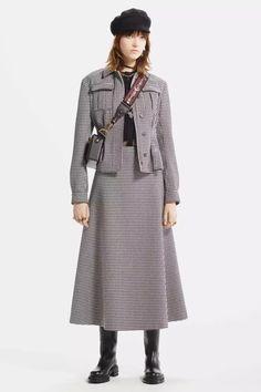 Christian Dior  Pre fall 2017