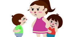 ¿Qué hago para que mis hijos dejen de pelear? 8 pasos infalibles