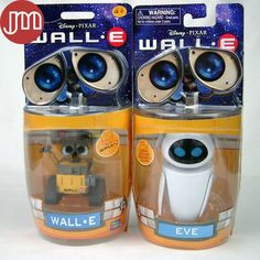 Find More Action & Toy Figures Information about New Pixar Wall E Robot Wall E Eee Vah EVE Mini Action Figures Moveable Classic Robot Collection BOX Movie Brinquedos Kids Toys,High Quality toy box lid supports,China box rca Suppliers, Cheap toy crane remote control from M&J Toys Global Trading Co.,Ltd on Aliexpress.com