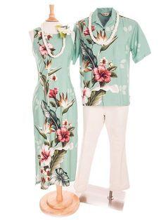 Quality Hawaiian Shirts made in Hawaii.Men's,Ladies,Kids,Plus Size,Hawaiian Shirts starting  from $25.Free Shipping from Hawaii!