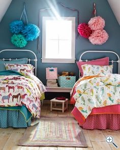 Teen Girls Rooms 17 delightful kids' rooms that are more stylish than yours | boho