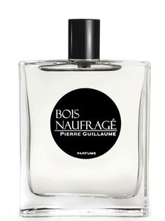 Bois Naufrage Eau de Toilette by Parfumerie Generale, at Luckyscent. Hard-to-find fragrances, niche brand perfumes,  and other under-the-radar luxuries.