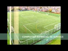 How Much Does An All Weather Pitch Cost? - Sports and Safety Surfaces