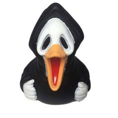Custom rubber ducks for sale in bulk and individually! Choose from the Halloween collection, Christmas collection, and add the duckies to your bathroom as decor. Duck Memes, Halloween And More, Haunted Mansion, Age 3, Rubber Duck, Trick Or Treat, More Fun, Disney Characters, Fictional Characters