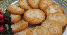 Para quien no conozca estas galletas perrunillas , no sabe lo que se pierde!! De los mejores galletas que hago, os lo aseguro, con los mati... My Recipes, Cookie Recipes, Biscuits, Plum Cake, Spanish Food, Cookies, Sin Gluten, Pretzel Bites, Tapas