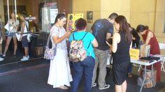 "@LAEigaFest -  http://www.laeigafest.com/ - https://www.facebook.com/LAEigaFest - Conferences, Film Festivals & Press Events (2014) - FuTurXTV & Funk Gumbo Radio: http://www.live365.com/stations/sirhobson and ""Like"" us at: https://www.facebook.com"