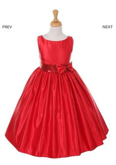 Платье для девочки барселона