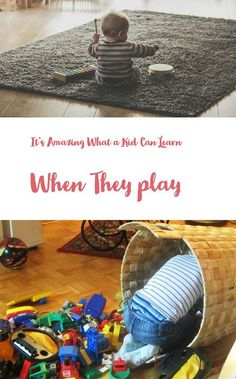 Fun Area Game Play Rugs for Kid's Room Decor: Because it is amazing what a kid can learn while they play