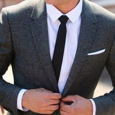 We love suits so much that we dedicate this board to incredible styles and icons…