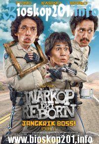 Nonton FIlm Warkop DKI Reborn: Jangkrik Boss! (2016) Online…