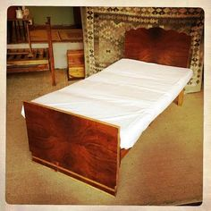 ANOUK offers an eclectic mix of vintage/retro furniture & décor.  Visit us: Instagram: @AnoukFurniture  Facebook: AnoukFurnitureDecor   July 2016, Cape Town, SA. Retro Furniture, Furniture Decor, Cape Town, Retro Vintage, Art Deco, Photo And Video, Facebook, Instagram, Bed