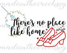 Image result for ruby slippers svg