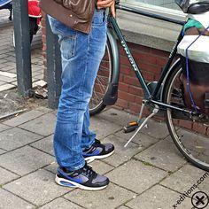 Sneaks #00047 - Den Haag