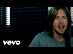 Keith Urban - Wasted Time - YouTube