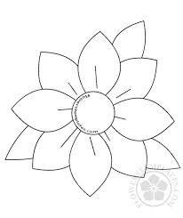 Kuvahaun tulos haulle flower template