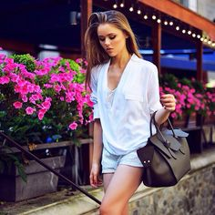 Kristina Bazan @kristina_bazan Instagram photos | Websta (Webstagram)