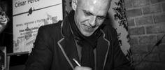 """Entrevista: César Pérez Gellida incorpora el fullHD y el Dolby a su novela """"Memento mori"""""""