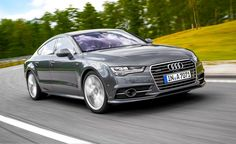 The 2016 Audi is the featured model. The 2016 Audi Changes image is added in the car pictures category by the author on Apr Audi A7 Coupe, Audi A7 Tdi, Audi A7 Sportback, Audi A7 Price, Audi 2017, Car Sounds, Sports Sedan, Car Magazine, Audi Cars