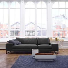 EXCLUSIF 2, Sofas Designer : Didier Gomez | Ligne Roset