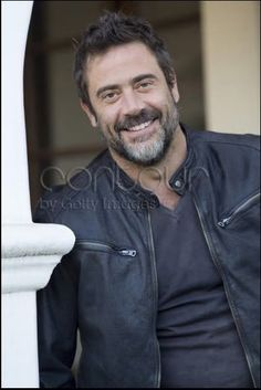 Jeffrey Dean Morgan aka Denny from Grey's Anatomy