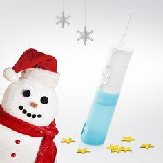 Egal, ob Weihnachten zuhause oder bei der Familie – unser Gewinn hinter Tür 11 hält frisch! @PanasonicDeutschland