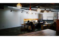 ETAA | ETAA LOFT / office