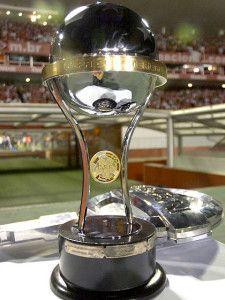 Troféu da Copa Sulamericana