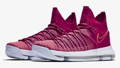 best sneakers ffb5a 3007b Latest and Cheapest Nike KD 9 Elite Racer Pink May 15 2017