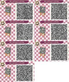 Animal Crossing Paths