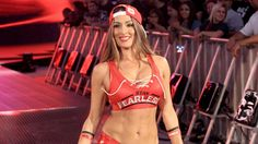 Becky Lynch & Naomi vs. Natalya & Alexa Bliss: photos