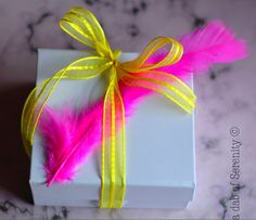 Shop Online for our Handmade Natural Party Favours, Wedding Favours and Gift Boxes Party Favours, Wedding Favours, Favors, Pink Feathers, Creative Inspiration, Ribbons, Serenity, Presents, Bridal