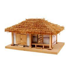 Model house kits