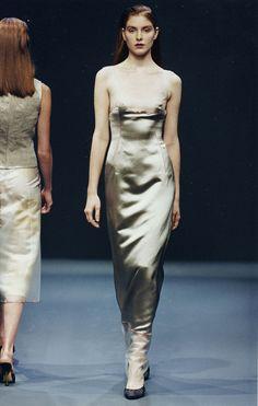 Prada SS 1998 Womenswear