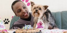 SUNDAY TIMES - South Africans splash out thousands on parties for their pooches