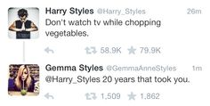 Gemma and harry :)