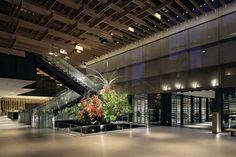 Capitol Hotel Tokyu - Main Lobby