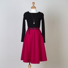 Sewaholic Patterns - Hollyburn Skirt, $12.92 (http://www.sewaholicpatterns.com/hollyburn-skirt/)