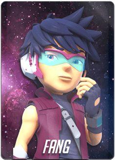 Galaxy Movie, Anime Galaxy, Boboiboy Galaxy, Boboiboy Anime, Kawaii Anime, Neo Monsters, Anime English Sub, Galaxy Names, Adventure Time Wallpaper