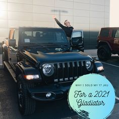 Sold my 2017 Jeep JKU for a 2021 80th Anniversary edition Jeep Gladiator 2017 Wrangler, Jeep Jku, Jeep Trails, Cool Jeeps, Gps Tracking, Lift Kits, Jeep Gladiator, For Sale Sign