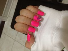 My nails are my obsession!