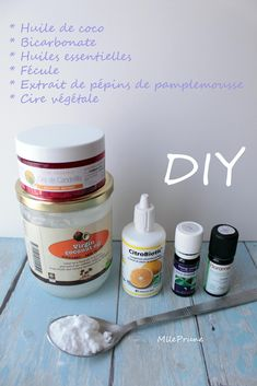 I& meet you for a new DIY with an in-dis-pen-sabl beauty product . - I& meet you for a new DIY with an in-dis-pen-sable beauty product in our bathroom! Deodorant, Virgin Oil, Diy Spa, Beauty Blender, Coconut Oil, Natural Remedies, Organic, Personal Care, Homemade