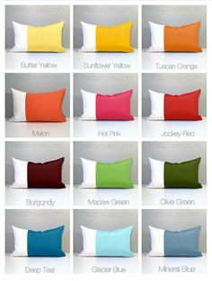 Color Block Outdoor Pillow Cover, Modern White & Olive Green Pillow Case, Decorative Throw Pillow Cover, Sunbrella Cushion Cover, Mazizmuse