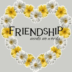 ᐅ Top 80 Friendship images, greetings and pictures for WhatsApp - SendScraps Friendship Images, Best Friendship Quotes, Friend Friendship, Friendship Cards, Best Friend Day, Best Friends Forever, Encouragement, Circle Of Friends, Network For Good