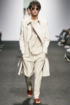 Style Korea: The Art of Korean Fashion • Lim Jae Hyung for Kim Seo Ryeong S/S 2016 at Seoul...