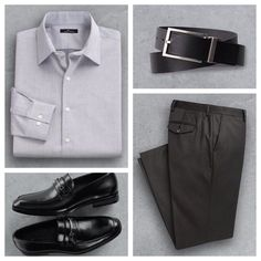 Marc Anthony clothing combinations