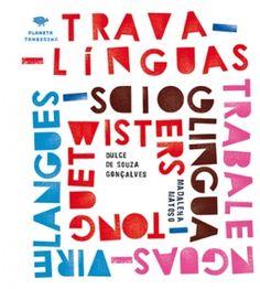 Trava-línguas | Planeta Tangerina